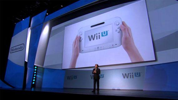 E3 2011 Nintendo Presentation
