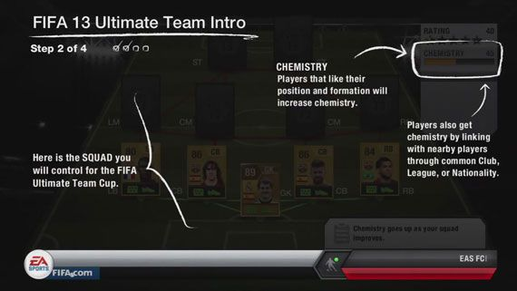 FIFA 13 Ultimate Team: An Introduction