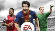 『FIFA 13』UK版パッケージが発表。ルーニーからメッシを中心としたデザインへ変更