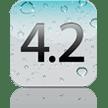 「iOS 4.2.1」がリリースされましたね