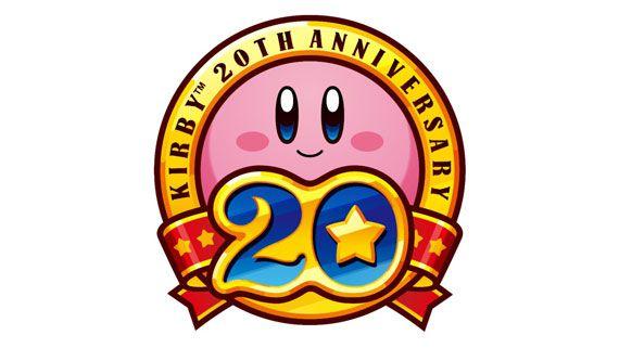 星のカービィ 20周年