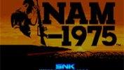 2013年1月のWii用VC、ネオジオの『NAM-1975』が配信開始