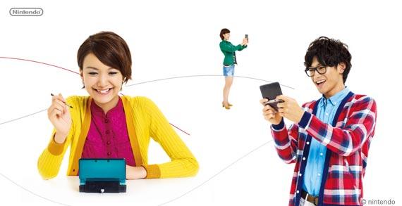 任天堂カンファレンス2010でニンテンドー3DSの詳細が発表されたよ。発売は2011年2月26日で価格は25,000円(税込)