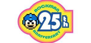 ロックマン25周年