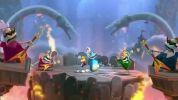 英任天堂、『Rayman Legends』『Monster Hunter 3 Ultimate』を含む2013年Q1のWii Uソフトラインナップを発表