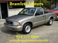 Used GMC Sonoma for Sale in Fort Worth  TX  188 Cars from  1 000     2003 GMC Sonoma SL