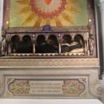 Reliques de saint Marguerite-Marie Alacoque