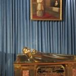 Reliques de saint Claude de la Colombière