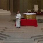 Frère Philippe DOCKWILLER, prédicateur du Rosaire 2015 (Lyon)