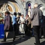 Frère Thomas de Gabory (La Réunion, Province de Toulouse) donne une interview à KTO