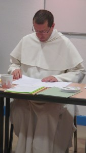 fr. Jean-Michel Potin o.p