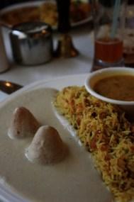Jinga Goan Curry