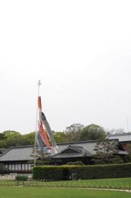 岡山 後楽園 Okayama Koraku-En
