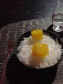 Cocorrón pineapple