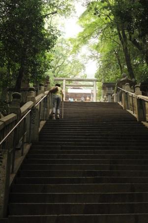 Sanctuaire Kompira, kagawa
