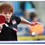 Ishikawa Kasumi vs Zhou Yihan Korea Open 2017 WS R1