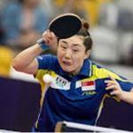 FENG Tianwei vs SHIBATA Saki WS Australian Open 2017