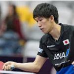 Yoshimura Maharu vs Desai Harmeet MS Australian Open 2017