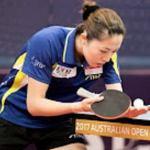 Yu Mengyu vs Mori Sakura WS Australian Open 2017