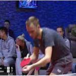 Dimitrij Ovtcharov vs Shibaev Alexander T2APAC 2017 Round 1 Day 2
