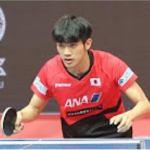 Yoshimura Kazuhiro vs GNANASEKARAN Sathiyan - 2017 Spanish