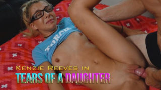 Kenzie Reeves – Tears of a Daughter