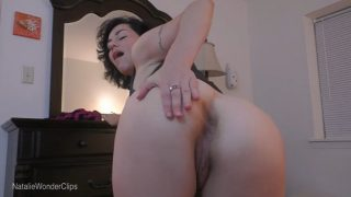 Natalie Wonder – Mommy's Tight Temptation