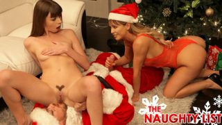 Cherie Deville, Alex Blake – The Naughty List