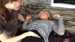 I Only Wanna Fuck You Mom! Taboo Fucking with Payton Hall
