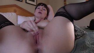 Bettie Bondage – Mommys Bull Breaks You In