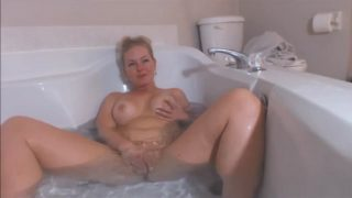 Missbehavin26 – Mom And Son Bathtub Fun