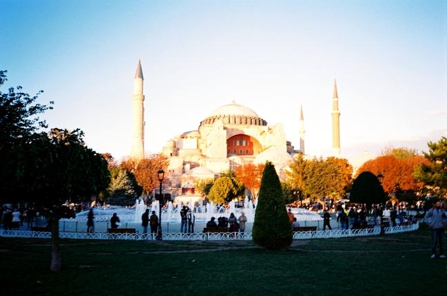 Istanbul Octobre 2013 - Blog Tache de Rousseur (10)
