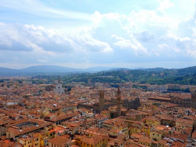 Blog Tache de Rousseur - Italie Florence (13)