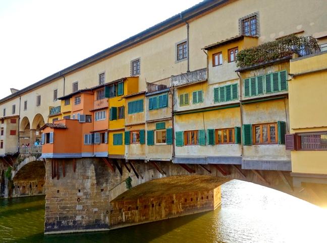 Blog Tache de Rousseur - Italie Florence (18)