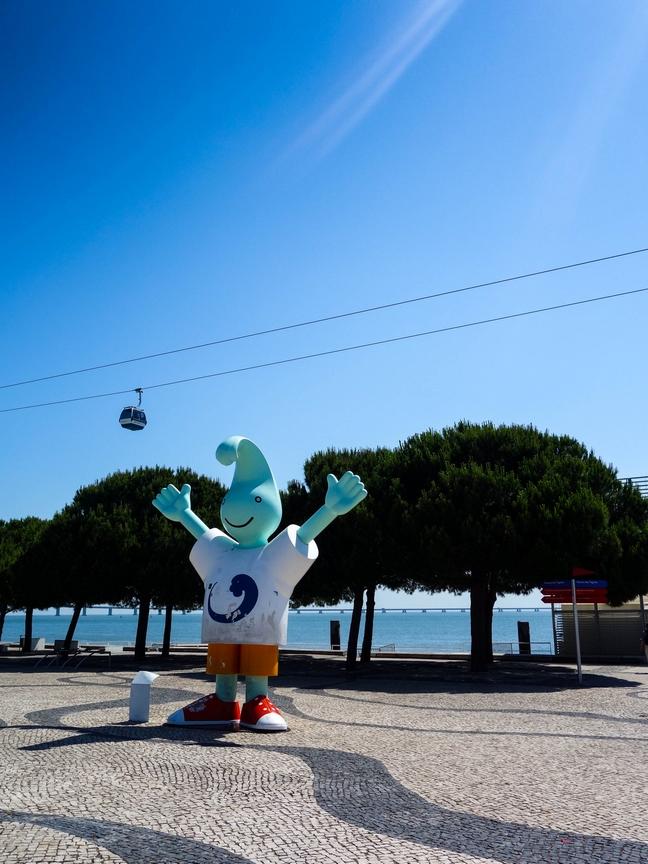 Blog Tache de Rousseur - Lisbonne juin 2015-27