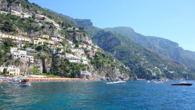ITALIE 2015 - Cote Amalfitaine - Blog voyage Tache de Rousseur (12)