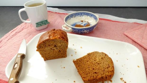 Recette de pain d'épices vegan - Tache de Rousseur (4)