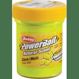 Berkley PowerBait Natural Scent Trout Dough