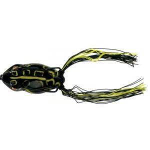 Cabela's Fisherman Series Chuck-It Frog Jr. - Black
