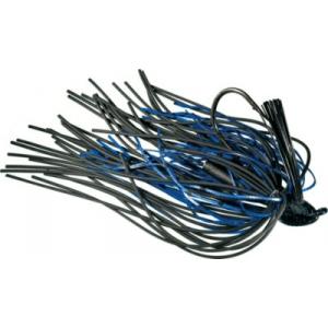 Buckeye Lures MOP Jig - Black
