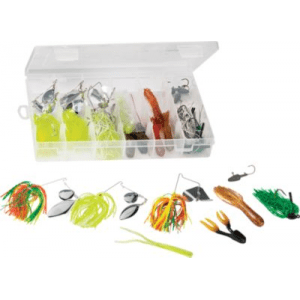 Cabela's 30-Piece Bass Bonanza Kit