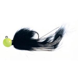 AeroJig Twitchin' Jig - Black
