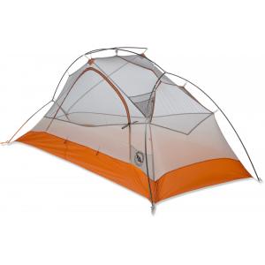 Big Agnes Copper Spur UL 1 Tent Terra Cotta/Silver