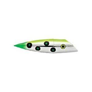 Luhr-Jensen UV J-Plug - Green (3)