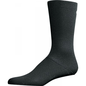 Cabela's Men's 2mm Neoprene Socks - Black (One Size)