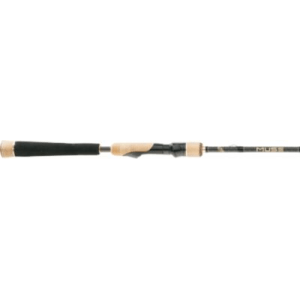 13 Fishing Muse Gold Spinning Rod
