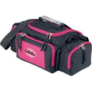 Cabela's Ladies Fishing Utility Bag - Pink