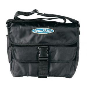 AquaSkinz Medium Lure Bag - Clear (5 SQUARE TUBE)