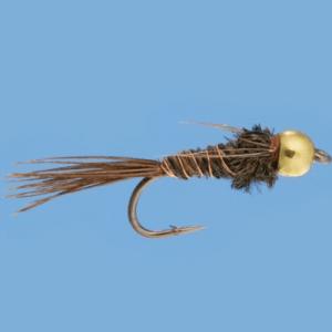 Cabela's Tungsten Beadhead Pheasant Tail - Per 3