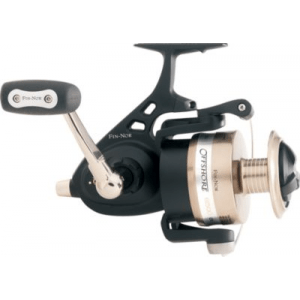 Fin-Nor Offshore Spinning Reel - Black